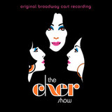 Original Broadway Cast Recording / The Cher Show (CD)