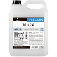 Профессиональная химия Pro-Brite REM-300 5л (069-5), удаление жира