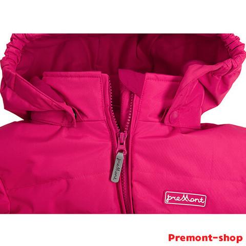 Горловина пальто Premont Канадский плющ SP91604