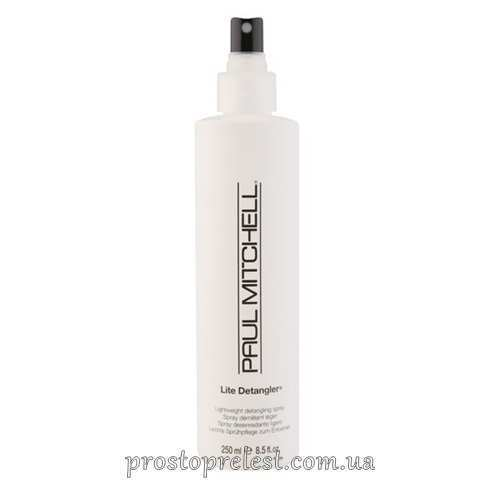 Paul Mitchell Original - Кондиционер-спрей