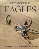 Eagles / History Of The Eagles - Story Of An American Band (3Blu-ray)