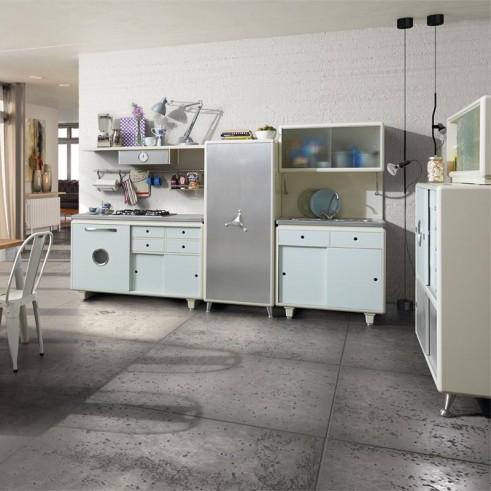 Каталог Кухня Cucina Happy Days в стиле лофт, купить дизайнерские ...