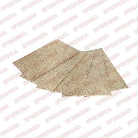 Картон базальтовый 1250х600х10мм (безасбестовый)