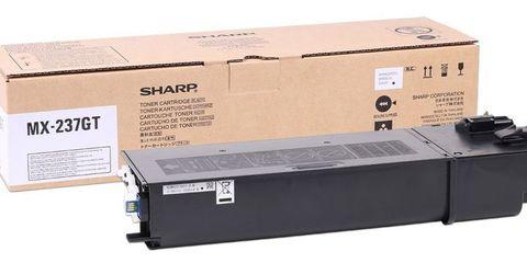 Тонер-картридж Sharp MX238GT для мфу Sharp AR-6020, AR-AR6023, AR-AR6026, AR-AR6031. Ресурс  8.4k