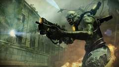Sony PS3 Resistance 3 (Move, русская версия)