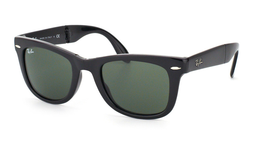 Wayfarer Folding RB 4105 601
