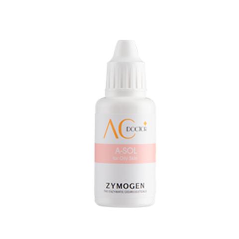 Тонер Zymogen AC Dr. A-Sol 30ml
