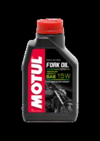 Fork Oil Expert medium/heavy  15W