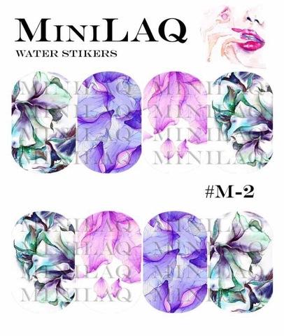Слайдер дизайн MiniLAQ #002