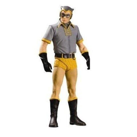Watchmen Movie Action Figures Wave 02 - Nite Owl Classic