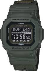 Наручные часы Casio G-Shock GLS-5600CL-3DR