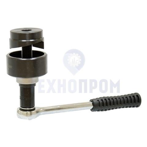 Пресс механический для перфорации листового металла ПМЛ-60 SHTOK
