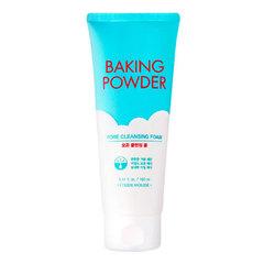 Etude House Baking Powder Pore Cleansing Foam - Пенка очищающая