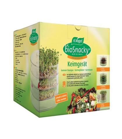 Проращиватель Keimgerat bioSnacky (A.Vogel)