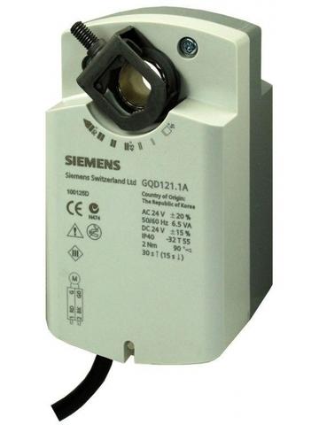Siemens GSD341.6A