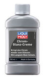Liqui Moly Chrom Glanz Creme — Полироль для хромированных поверхностей