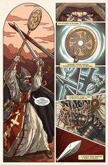 Инок. Том 1. Проданная реликвия. Книга 1