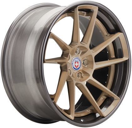 HRE RS304 (RS3 Series)