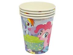 Стакан My Little Pony / 8шт