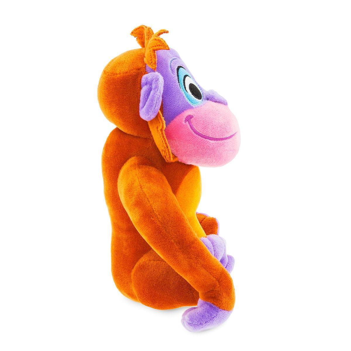 Мягкая игрушка «Король Луи» Книга Джунглей Disney 23 см