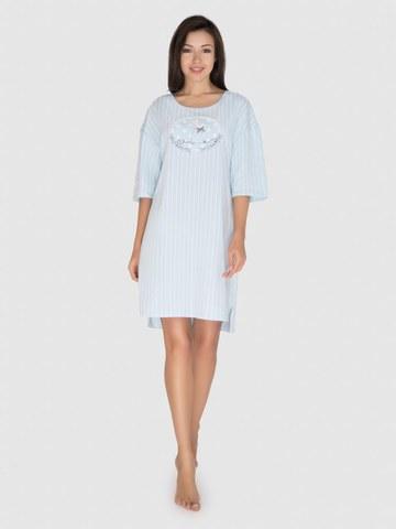 LS2362 Сорочка ночная женская
