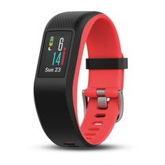 Фитнес-часы Garmin Vivosport фуксия