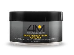 Крем для мастурбации 4M Endurance Masturbation Cream with Ginseng - 120 гр.