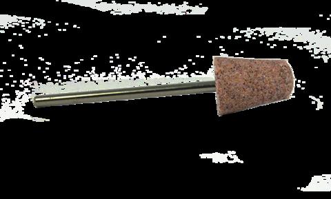 Шлифовщик корундовый ГКЗ-12,5 красный (средняя абразивность)