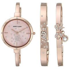 Женские часы Anne Klein AK/3274RGST