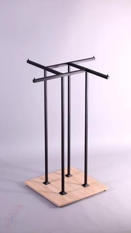 Бэст-1309 Стойка вешалка (вешало) напольная для одежды
