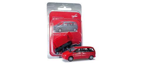 Herpa 012492 Мини-набор для сборки Peugeot 806, НО