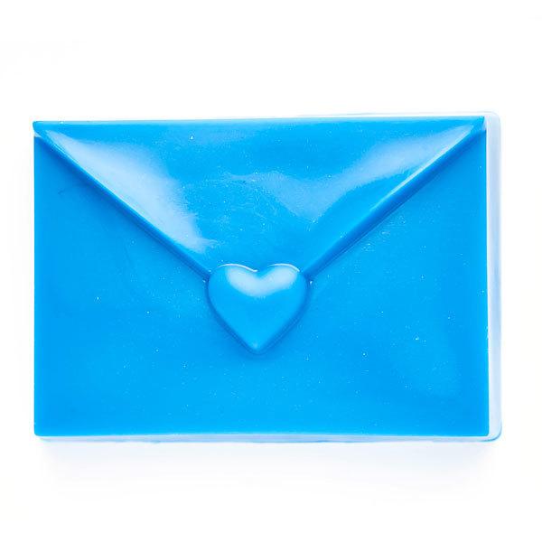 Пластиковая форма для мыловарения Конверт