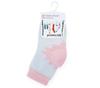 Носочки для малышей с рисунком Солнышко