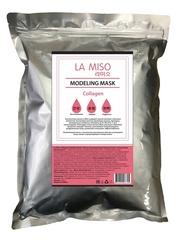Альгинатная маска с коллагеном La Miso