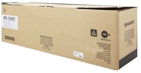 Тонер-картридж Sharp Taurus (83000 стр) MX754GT