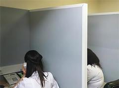 Звукопоглощающая панель ЭхоКор 70/1200