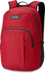 Рюкзак Dakine CAMPUS M 25L CRIMSON RED