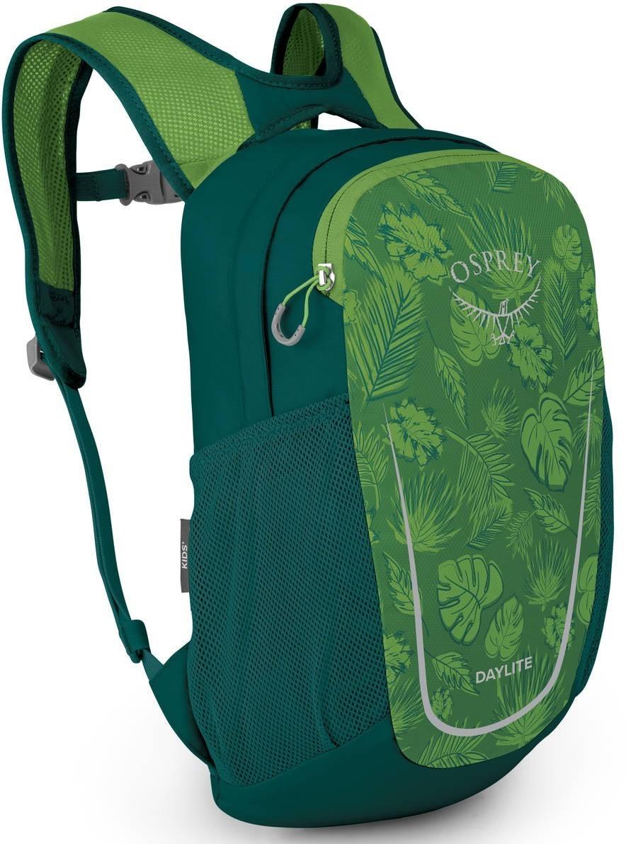 Городские рюкзаки Рюкзак детский Osprey Daylite Kids Leafy Green Daylite_Kids_S20_Side_Leafy_Green_web.jpg