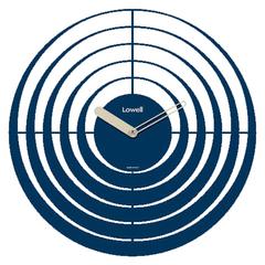Часы настенные Lowell 05841A Centro