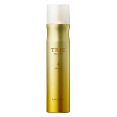 Lebel Trie Juicy Spray 4 - Спрей-блеск средней фиксации