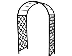 Садовая арка АС-3