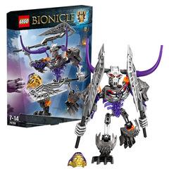 Lego Bionicle Череп-Крушитель (70793)