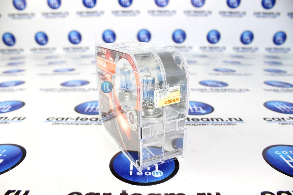 АВТОЛАМПЫ OSRAM H7 NIGHTBREAKER LASER +150% / 64210NL-HCB