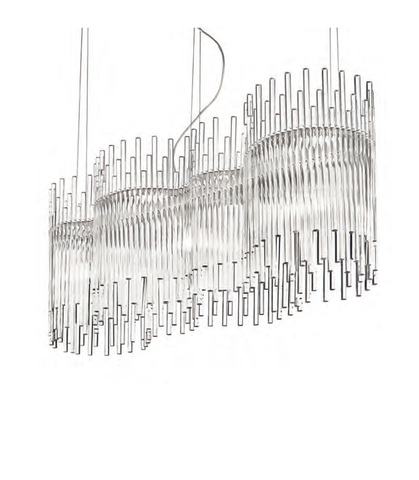 replica Vistosi Diadema SP 01 pendant light