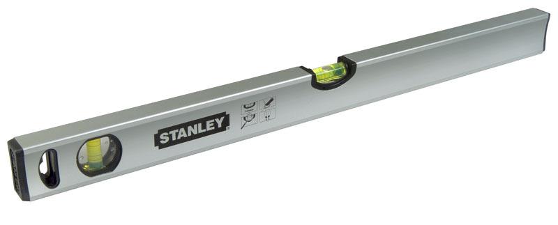 Уровень 120см магнитный Classic Box Level  Stanley STHT1-43114