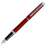 Перьевая ручка Waterman Hemisphere Red Comet CT (1869012)