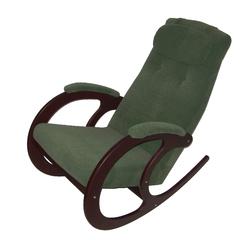 Кресло-качалка Блюз 3 Ткань