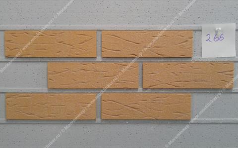 Feldhaus Klinker - R266NF9, Classic Nolani Mana, 240x9x71 - Клинкерная плитка для фасада и внутренней отделки