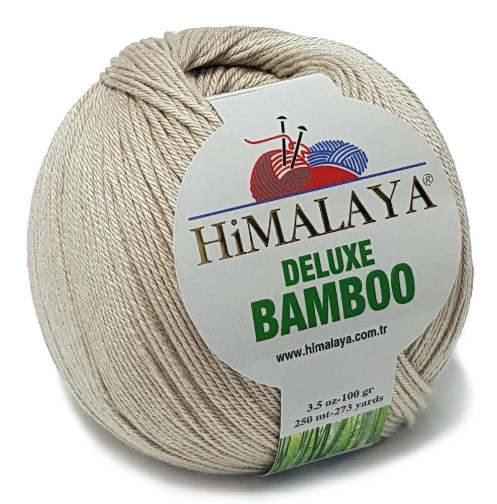 Пряжа Himalaya Deluxe Bamboo 124-20 фрез