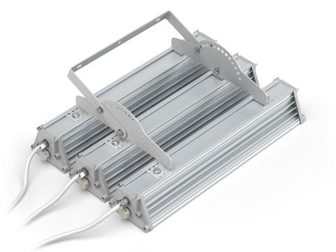 Комплект объединяющего крепления 3-х светильников